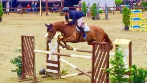 Rink-Jan en Horses2FlyFalcao